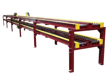 Alba Manufacturing Newsletter - Conveyor Suspension