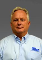 Alba Manufacturing - Jeff Blunier