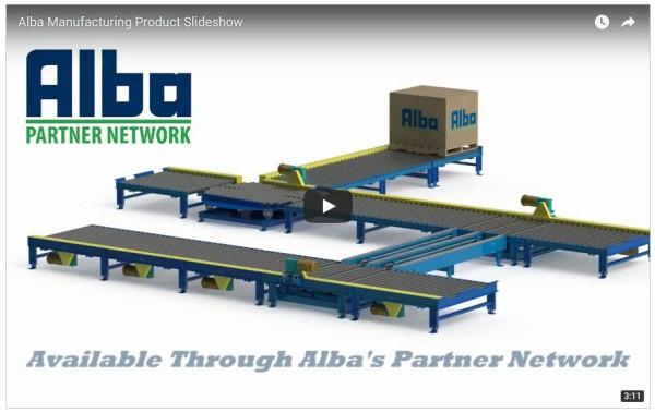 Alba Equipment Slideshow