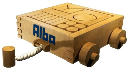 Alba Manufacturing Newsletter