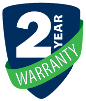 Alba Newsletter - 2-Year Warranty
