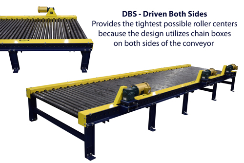 Alba Manufacturing - DBS
