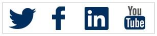 Alba Social Media Icons