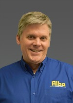 Alba Manufacturing Newsletter - Mike Santen