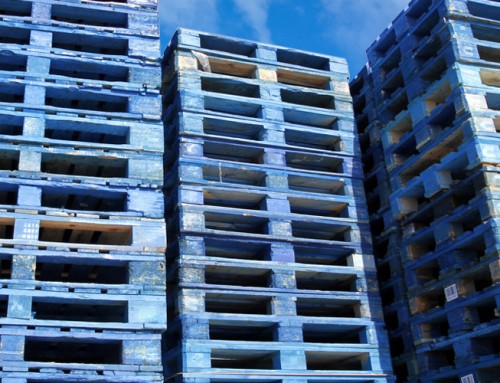 What are CHEP Pallets and Where Did They Come From?