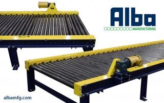 Alba Manufacturing - Backbone of Economy