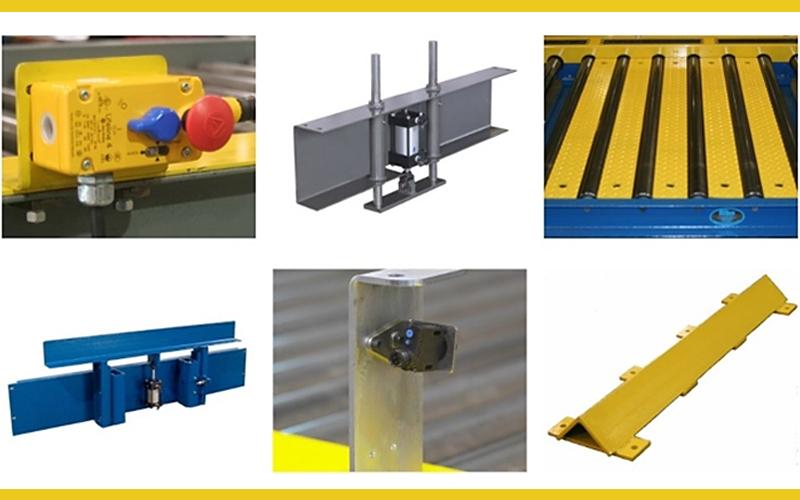 Alba Manufacturing - Accessories