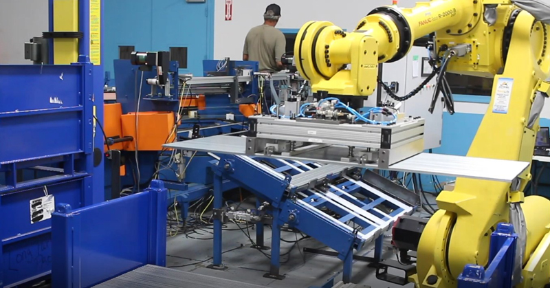 Alba Manufacturing - Scrubbing the Inefficiencies Out of Appliance Manufacturing