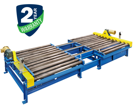 Alba Manufacturing - Frame-to-Frame Type Transfer