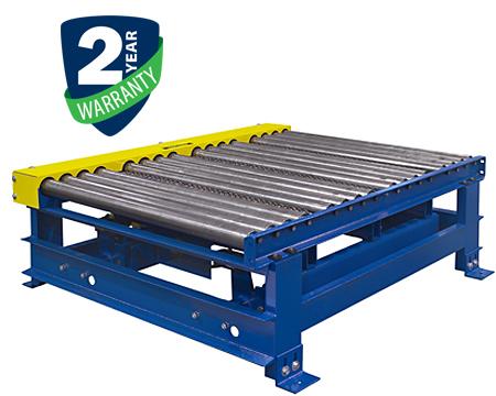 Alba Manufacturing - In-Frame Type Transfer