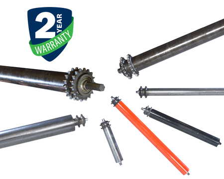 Alba Manufacturing - CDLR Rollers