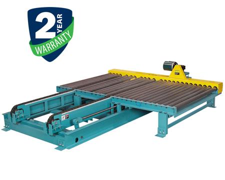 Alba Manufacturing - Through-Frame Type Transfer