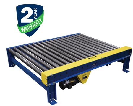 Alba Manufacturing - Value Conveyor Program