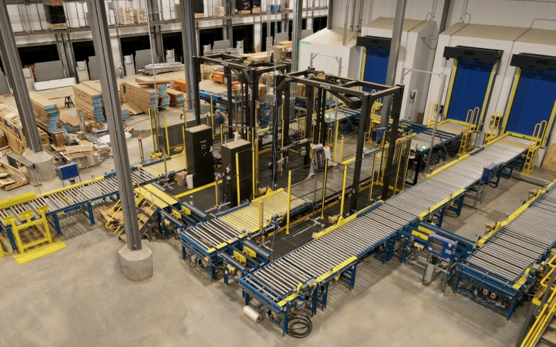 Alba Manufacturing - Trends in the Cold Storage and Transportation Industry