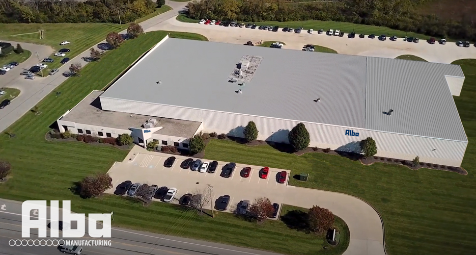 Alba Manufacturing - Headquarters & Manufacturing
