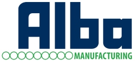 Alba Manufacturing Logo