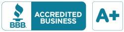 Alba Manufacturing - Better Business Bureau Logo