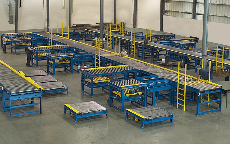 Alba Manufacturing - Leading Manufacturer