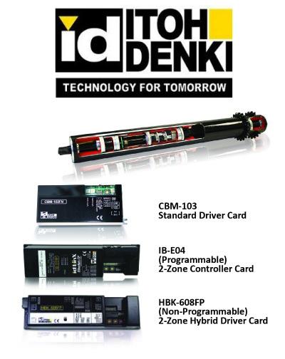 Alba Manufacturing - Itoh Denki Technology