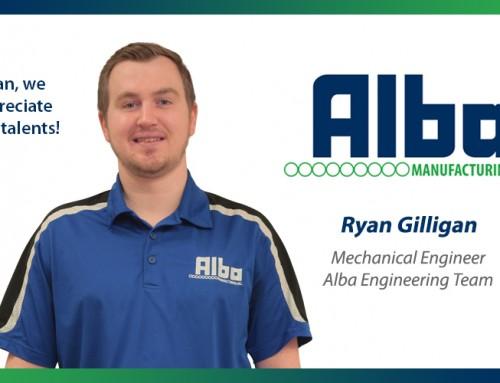 Say Hello to Ryan Gilligan!