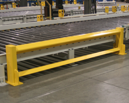 Alba Manufacturing - Protective Barrier