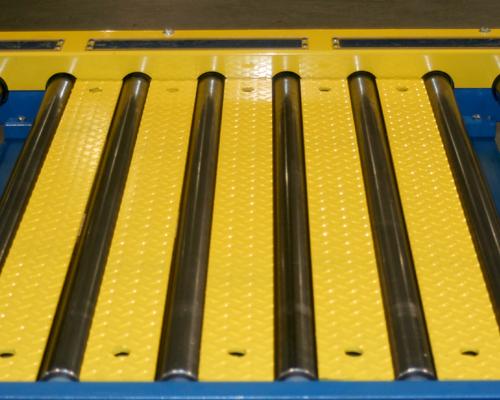 Alba Manufacturing - Tread Plate