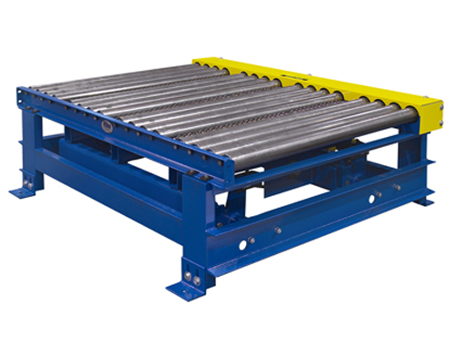 Alba Manufacturing - In-Frame Transfer