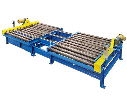 Alba Manufacturing - Frame-to-Frame Transfer