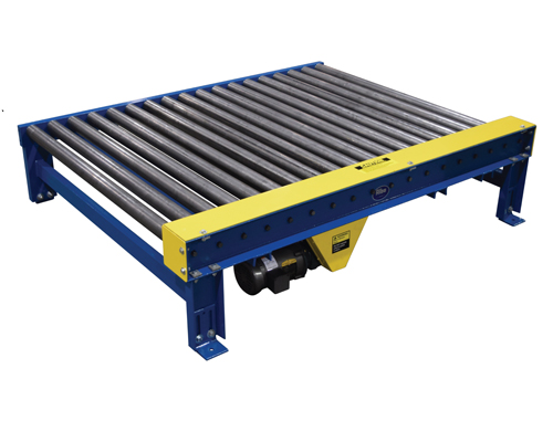 Alba Manufacturing - Value Conveyor Program