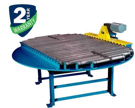 Alba Manufacturing - Turntables