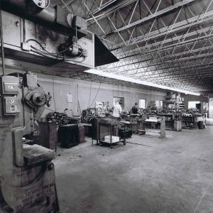 Alba Manufacturing - History